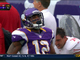 Watch: Percy Harvin picks up 24 yards