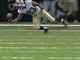 Watch: Pierre Thomas touchdown overturned