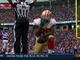 Watch: Vernon Davis 1-yd TD reception