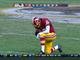 Watch: RG3 3-yard TD pass