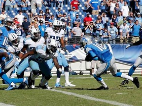 Video - WK3 Can't-Miss Play: Titus Young Hail Mary touchdown