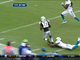 Watch: Holmes 38-yard catch
