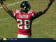 Watch: DeCoud picks off Rivers