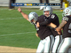 Watch: Janikowski hits game-winning FG