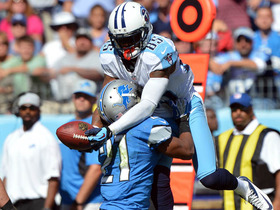Video - GameDay: Lions vs. Titans highlights