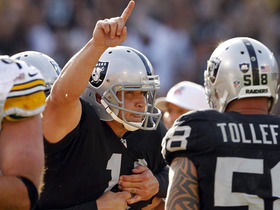 Video - GameDay: Steelers vs. Raiders highlights