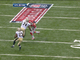 Watch: Thomas 27-yard catch-and-run