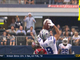 Watch: Romo to Austin for 49 yards