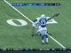 Watch: Luck 32-yard completion