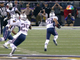 Watch: Gregory picks off Flacco