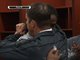 Watch: Smith, Ravens get emotional in locker room