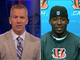 Watch: Andrew Hawkins joins &#039;Around the League&#039;