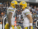 Watch: Perfect combo in Green Bay