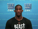 Watch: Antrel Rolle joins 'Around the League'