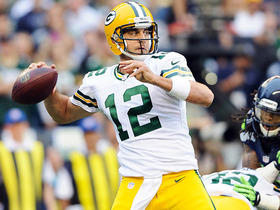 Video - Green Bay Packers picking up intensity going into Week 4