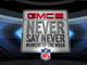 Watch: Week 3: GMC Never Say Never winner