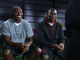 Watch: Roddy White and Julio Jones sit down with Michael Irvin