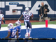 Watch: Stevan Ridley TD run