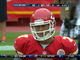 Watch: Cassel picked off