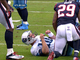 Watch: Jake Locker injured