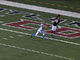 Watch: White 49-yard TD catch