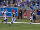Watch: Vikings score again with special teams
