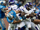 Watch: Vikings vs. Lions highlights