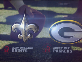 Video - Packers vs. Saints highlights