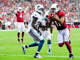 Video - Dolphins vs. Cardinals highlights
