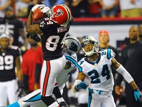 Video - GameDay: Panthers vs. Falcons highlights