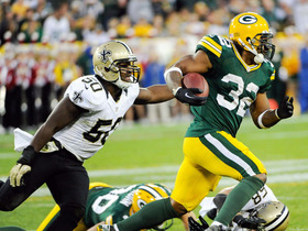 Video - GameDay: Saints vs. Packers highlights