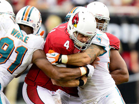 Video - GameDay: Dolphins vs. Cardinals highlights