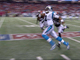 Watch: Newton 32-yard run