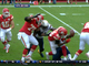 Watch: Jamaal Charles fumble