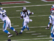 Watch: Williams 13-yard TD run