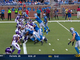 Watch: Matthew Stafford rush TD
