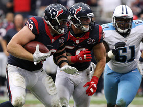 Video - Titans vs. Texans highlights