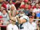 Watch: Hartline 57-yard catch