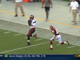 Video - Freeman 65 yard completion