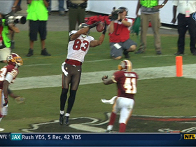 Video - Freeman TD pass