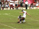 Watch: Barth gives Buccaneers the lead