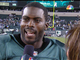 Watch: Vick: &#039;I don&#039;t believe in icing the kicker&#039;