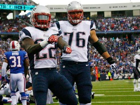 Video - GameDay: Patriots vs. Bills highlights