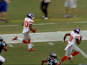 Watch: Week 17 Anatomy: Victor Cruz and the Giants' offense