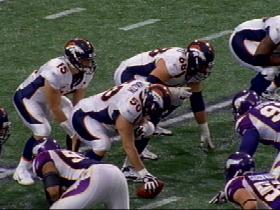 Watch: Best of Offensive Line Confidential - Broncos