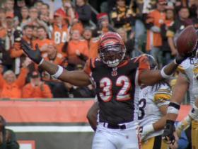 Watch: Anatomy of a Play: Dissecting the Bengals' playbook