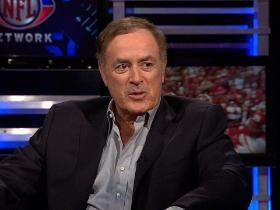 Watch: Al Michaels on Super Bowl memories