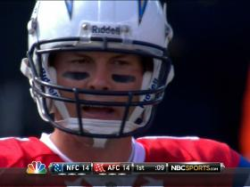 Video - Pro Bowl: Philip Rivers highlights
