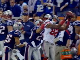 Watch: Super Bowl Anatomy: Manning to Manningham