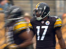 Video - Wallace out of Steel City?